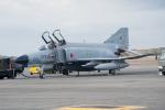 eagletさんが、茨城空港で撮影した航空自衛隊 F-4EJ Kai Phantom IIの航空フォト(飛行機 写真・画像)
