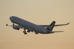 RAOUさんが、中部国際空港で撮影したキャセイパシフィック航空 A330-343Xの航空フォト(写真)