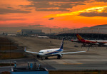 Cygnus00さんが、関西国際空港で撮影した全日空 767-381/ERの航空フォト(写真)