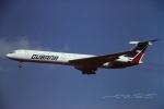 tassさんが、成田国際空港で撮影したクバーナ航空 Il-62Mの航空フォト(飛行機 写真・画像)