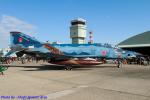 Chofu Spotter Ariaさんが、茨城空港で撮影した航空自衛隊 RF-4E Phantom IIの航空フォト(飛行機 写真・画像)