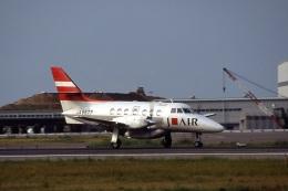 LEVEL789さんが、松山空港で撮影したジェイ・エア BAe-3217 Jetstream Super 31の航空フォト(飛行機 写真・画像)