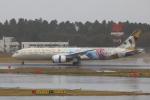 ☆naka☆さんが、成田国際空港で撮影したエティハド航空 787-9の航空フォト(写真)