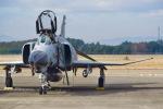 東空さんが、茨城空港で撮影した航空自衛隊 F-4EJ Phantom IIの航空フォト(飛行機 写真・画像)