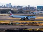 名無しの権兵衛さんが、羽田空港で撮影した日本航空 777-346の航空フォト(写真)