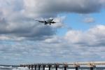鷹奴さんが、鳥取空港で撮影した全日空 737-881の航空フォト(飛行機 写真・画像)