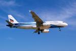delawakaさんが、プーケット国際空港で撮影したバンコクエアウェイズ A320-232の航空フォト(写真)
