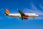 delawakaさんが、プーケット国際空港で撮影したタイ・ベトジェットエア A320-214の航空フォト(写真)