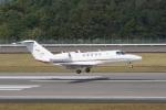 神宮寺ももさんが、高松空港で撮影した国土交通省 航空局 525C Citation CJ4の航空フォト(飛行機 写真・画像)