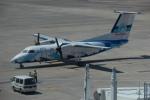 TOPAZ102さんが、福岡空港で撮影した天草エアライン DHC-8-103Q Dash 8の航空フォト(写真)