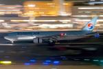 Cozy Gotoさんが、羽田空港で撮影した大韓航空 777-2B5/ERの航空フォト(写真)