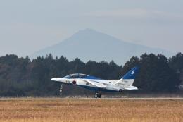 gucciyさんが、茨城空港で撮影した航空自衛隊 T-4の航空フォト(飛行機 写真・画像)