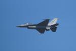kij niigataさんが、小松空港で撮影したアメリカ空軍 F-16CM-50-CF Fighting Falconの航空フォト(写真)