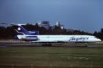 tassさんが、成田国際空港で撮影したヤクティア・エア Tu-154Mの航空フォト(飛行機 写真・画像)