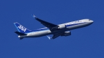FLYPEAKSさんが、関西国際空港で撮影した全日空 767-381/ERの航空フォト(写真)