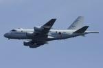 とらとらさんが、横須賀市某所で撮影した海上自衛隊 P-1の航空フォト(飛行機 写真・画像)