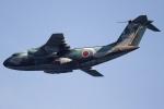 とらとらさんが、横須賀市某所で撮影した航空自衛隊 C-1の航空フォト(飛行機 写真・画像)