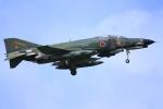 とらとらさんが、茨城空港で撮影した航空自衛隊 RF-4EJ Phantom IIの航空フォト(写真)