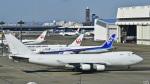 パンダさんが、成田国際空港で撮影したウィルミントン・トラスト・カンパニー 747-4KZF/SCDの航空フォト(飛行機 写真・画像)