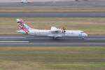 Koenig117さんが、シドニー国際空港で撮影したヴァージン・オーストラリア・リージョナル ATR-72-600の航空フォト(写真)