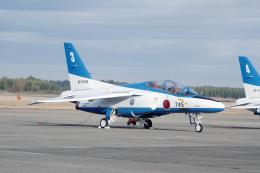 eagletさんが、茨城空港で撮影した航空自衛隊 T-4の航空フォト(飛行機 写真・画像)