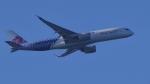 FLYPEAKSさんが、関西国際空港で撮影したチャイナエアライン A350-941XWBの航空フォト(写真)