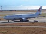 PW4090さんが、関西国際空港で撮影した中国東方航空 A330-243の航空フォト(写真)