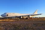 masa707さんが、ピナル空港で撮影したエアクラフト・23439 747-329Mの航空フォト(写真)