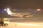 Tomochanさんが、函館空港で撮影したRANGEFLYERS INCの航空フォト(写真)