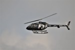 MSN/PFさんが、名古屋飛行場で撮影したセコインターナショナル 505 Jet Ranger Xの航空フォト(飛行機 写真・画像)