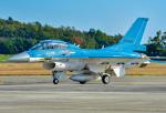 czuleさんが、岐阜基地で撮影した航空自衛隊 F-2Bの航空フォト(写真)