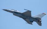 czuleさんが、岩国空港で撮影したアメリカ空軍 F-16CM-50-CF Fighting Falconの航空フォト(飛行機 写真・画像)