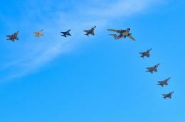 czuleさんが、岐阜基地で撮影した航空自衛隊 C-1の航空フォト(飛行機 写真・画像)