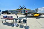 czuleさんが、松島基地で撮影した航空自衛隊 F-4EJ Kai Phantom IIの航空フォト(飛行機 写真・画像)
