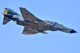 czuleさんが、茨城空港で撮影した航空自衛隊 F-4EJ Kai Phantom IIの航空フォト(飛行機 写真・画像)