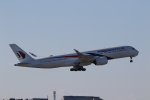 ANA744Foreverさんが、成田国際空港で撮影したマレーシア航空 A350-941XWBの航空フォト(写真)