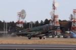 Nyankoさんが、茨城空港で撮影した航空自衛隊 RF-4EJ Phantom IIの航空フォト(写真)