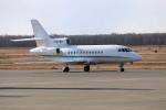 北の熊さんが、新千歳空港で撮影したSC Aviation Incの航空フォト(写真)