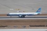 OMAさんが、仁川国際空港で撮影した中国南方航空 A321-231の航空フォト(写真)