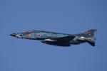 かずまっくすさんが、茨城空港で撮影した航空自衛隊 RF-4E Phantom IIの航空フォト(写真)
