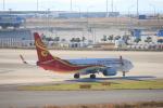 Tomochanさんが、関西国際空港で撮影した海南航空 737-84Pの航空フォト(写真)