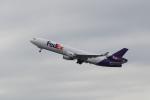 pringlesさんが、成田国際空港で撮影したフェデックス・エクスプレス MD-11Fの航空フォト(写真)