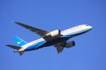 けいとパパさんが、成田国際空港で撮影した厦門航空 787-8 Dreamlinerの航空フォト(写真)