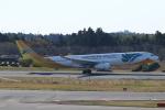 ANA744Foreverさんが、成田国際空港で撮影したセブパシフィック航空 A330-343Eの航空フォト(写真)