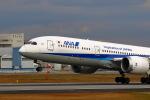 khideさんが、伊丹空港で撮影した全日空 787-9の航空フォト(写真)