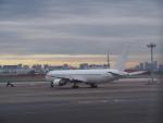 hana父さんが、羽田空港で撮影した日本航空 767-346の航空フォト(写真)