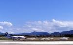 LEVEL789さんが、高松空港で撮影したエアーニッポン YS-11A-208の航空フォト(写真)