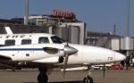 LEVEL789さんが、高松空港で撮影した全日空 PA-42-720 Cheyenne IIIAの航空フォト(飛行機 写真・画像)