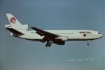 tassさんが、成田国際空港で撮影した日本アジア航空 DC-10-40Dの航空フォト(写真)