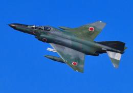 tuco-Gさんが、茨城空港で撮影した航空自衛隊 RF-4EJ Phantom IIの航空フォト(飛行機 写真・画像)